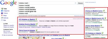 google-instant-hoteles-madrid