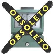 obsoleto
